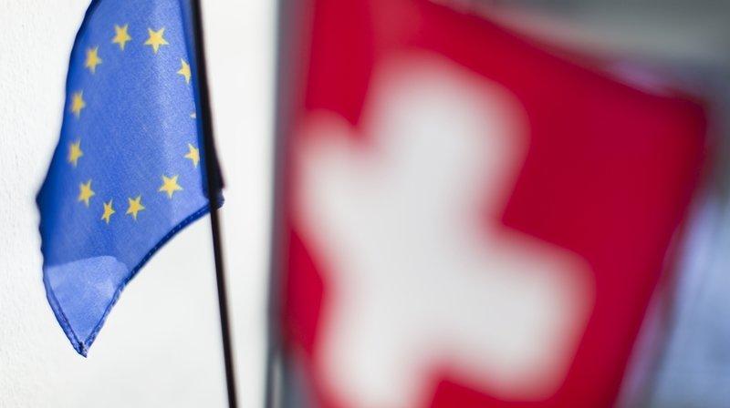 Accord-cadre Suisse-UE enterré: les nouveaux chantiers européens