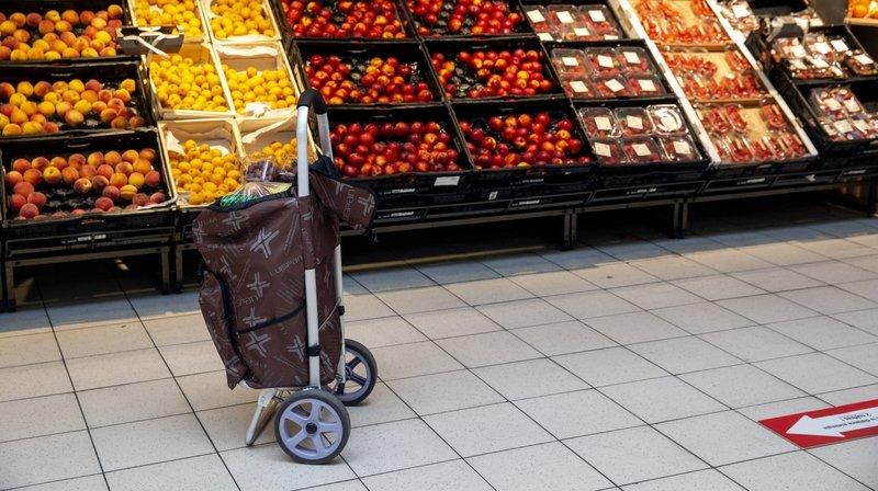 Prix de gros: la fausse alerte de l'inflation