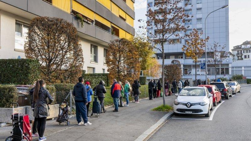 De nombreux permis B renoncent à l'aide sociale pour ne pas perdre leur titre de séjour