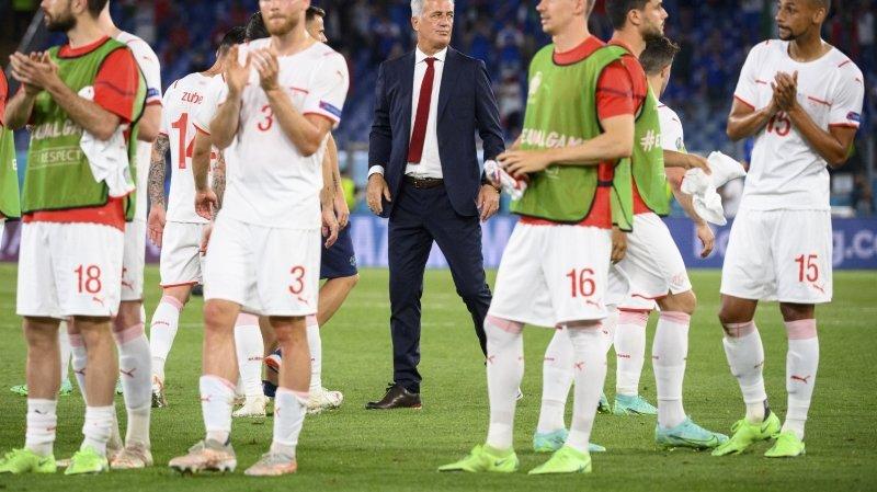 Euro 2021: quatre jours pour se remobiliser
