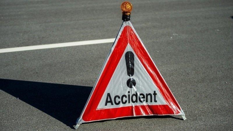Une piétonne tuée sur un parking du Signal de Bougy