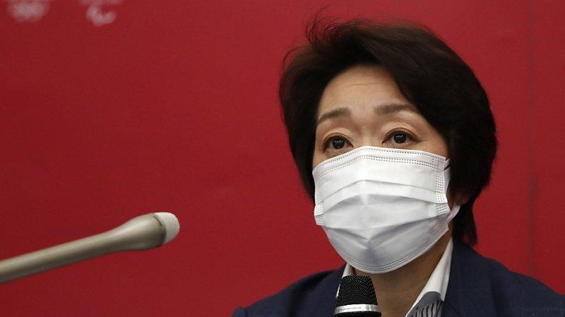 Coronavirus: pas d'alcool, pas d'acclamation... les spectateurs privés de fête au JO de Tokyo