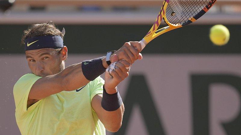 Tennis – Roland-Garros: Nadal domine Popyrin en trois sets