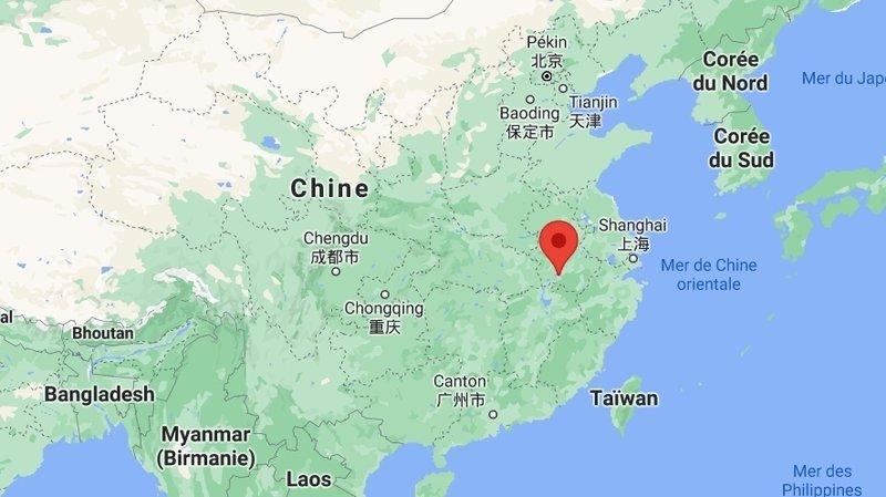Attaque au couteau en Chine: 6 morts et 14 blessés