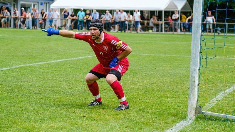 Pied du Jura quitte la 2e ligue avec les honneurs