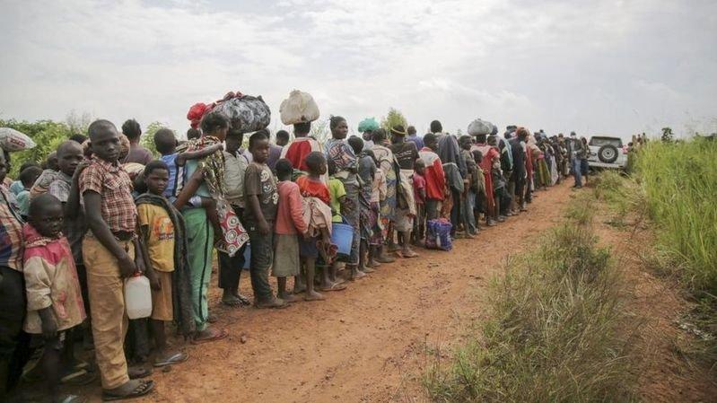 83 millions de réfugiés et déplacés en 2020, un record