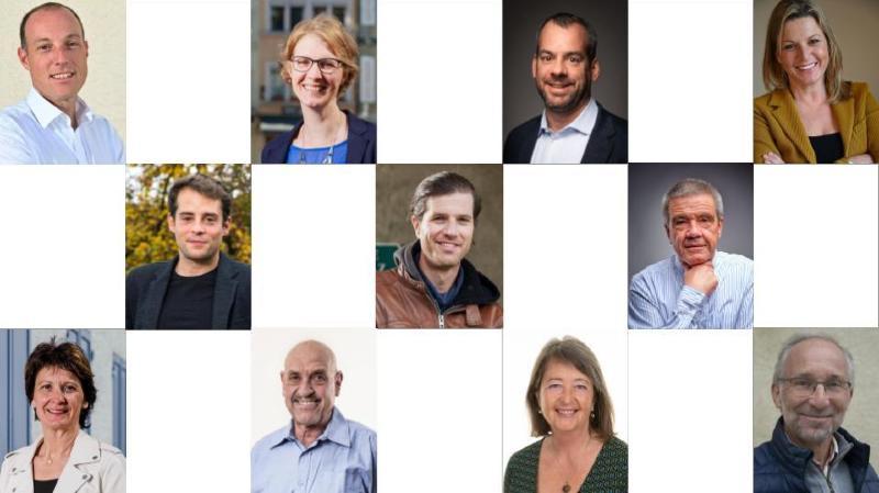 La Côte: qui sont vos nouveaux élus? Découvrez leur profil