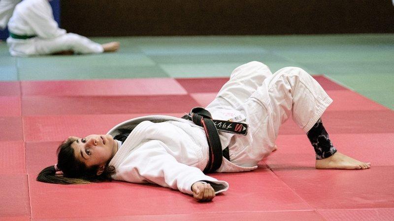 Le rêve olympique brisé de Priscilla Morand