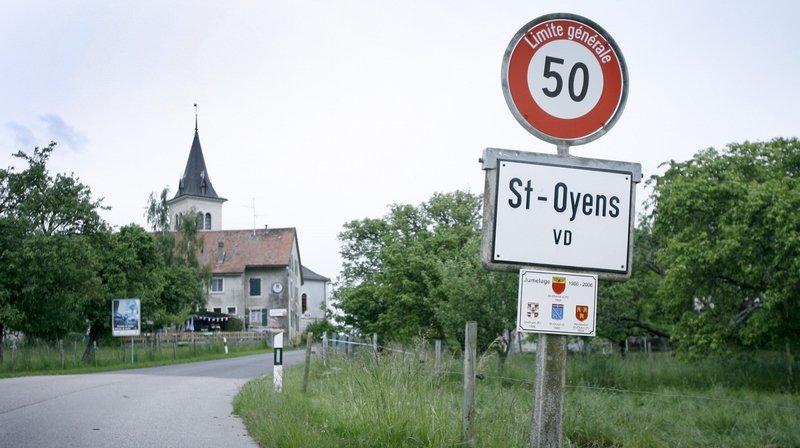 Saint-Oyens: les Covas paieront moins d'impôts en 2022