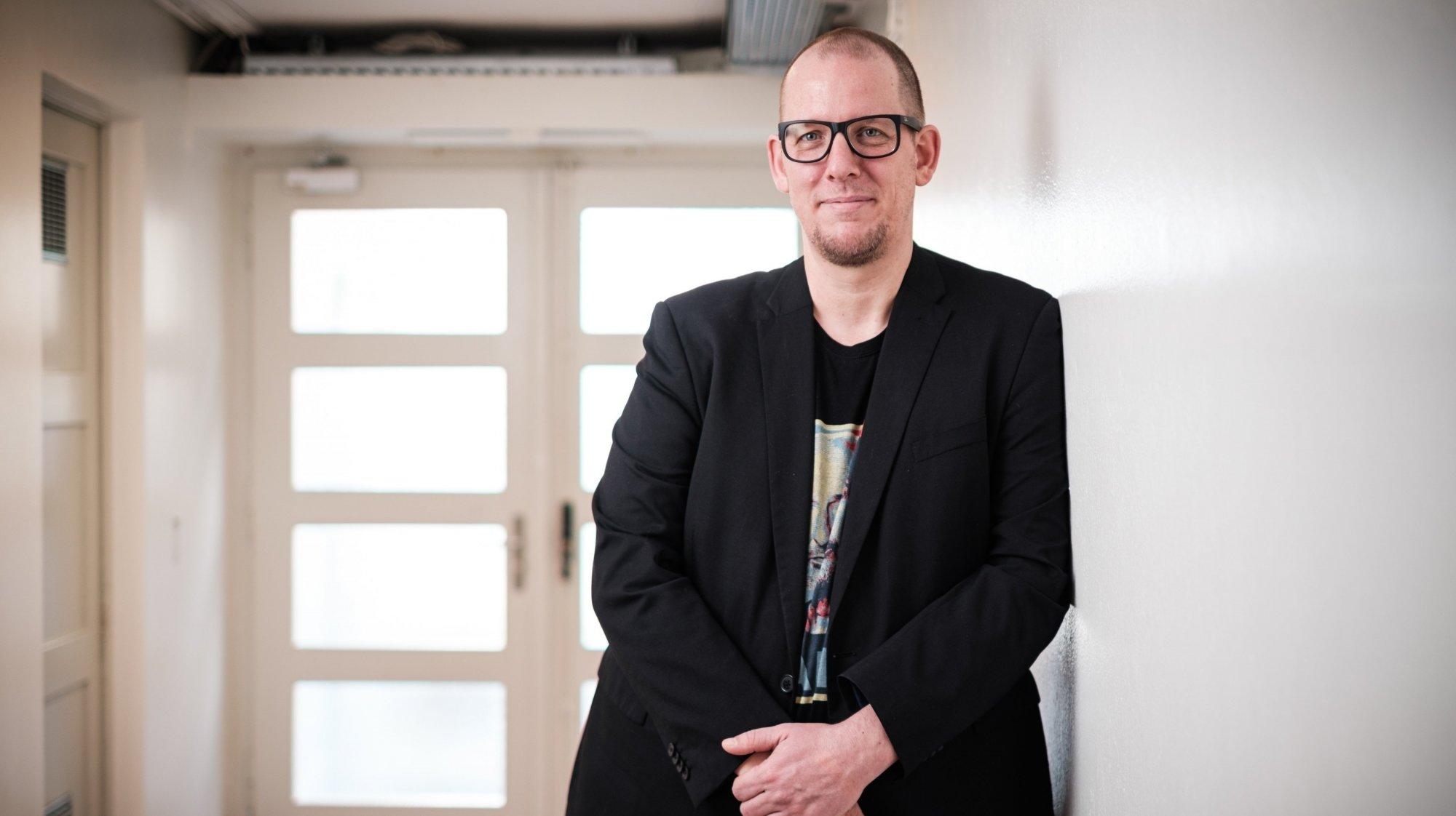 Le réalisateur nyonnais Marc Décosterd présente son quatrième film.