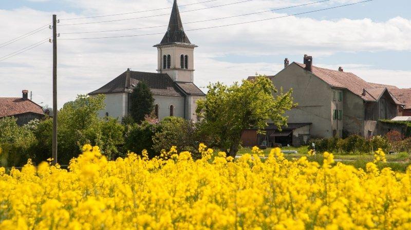 Saint-Oyens souhaite adhérer au Parc Jura vaudois
