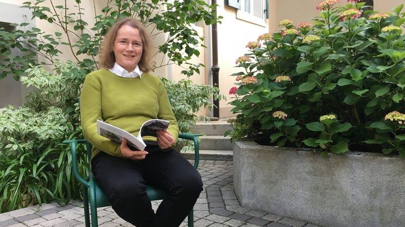Aubonne: le quartier du Lignolat sous la loupe d'une historienne