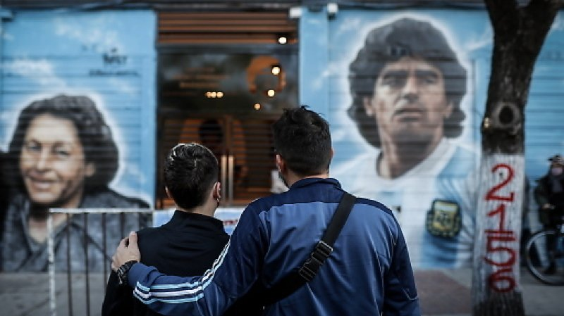 «Il n'y avait pas de plan pour tuer Maradona»: le psychologue réitère son innocence