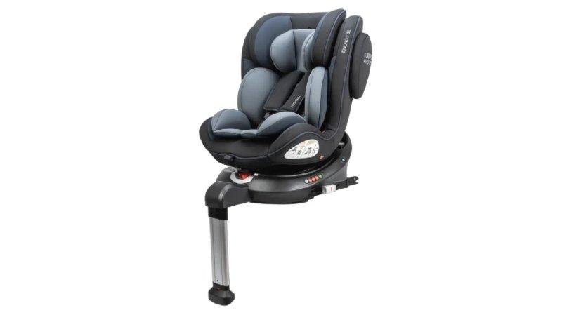 Défaut: Migros rappelle un siège pour enfant