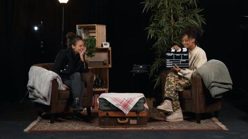 NOOK', la nouvelle émission culturelle suisse, à suivre sur les réseaux sociaux
