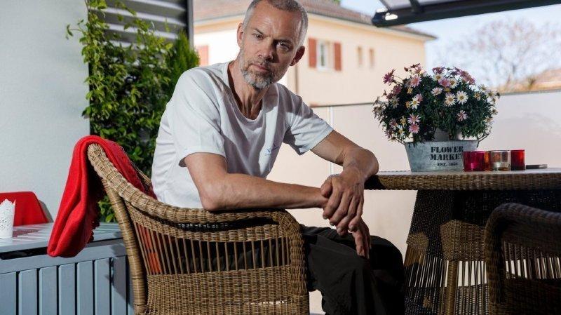 Défi Parkinson: opéré, Yves Auberson découvre sa troisième vie