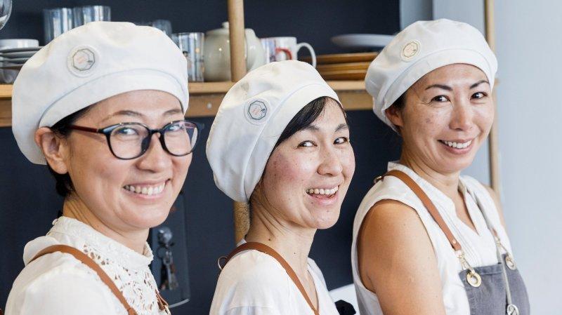 Aliment phare au Japon, le miso se concocte aussi à Nyon