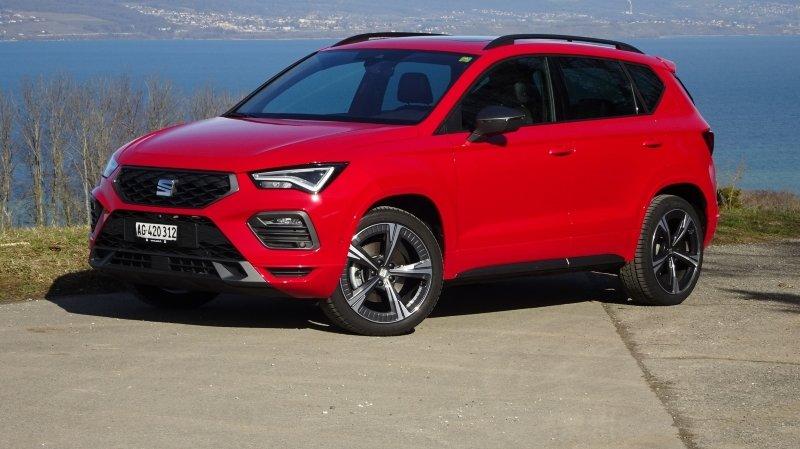 Automobile: compact et bien motorisé