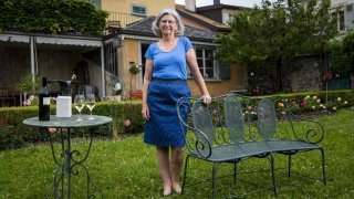Rolle accueillera DiVINes!, un nouveau salon de vin au féminin