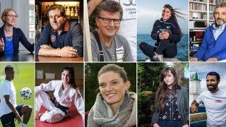 Euro: serez-vous aussi bons pronostiqueurs que ces 10 personnalités?