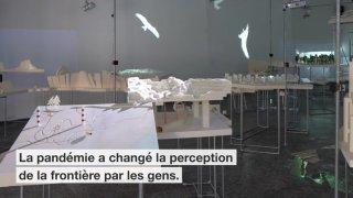 Biennale de Venise: un projet suisse questionne les frontières