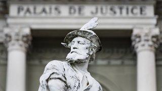 Lausanne: un médecin urgentiste jugé pour homicide par négligence