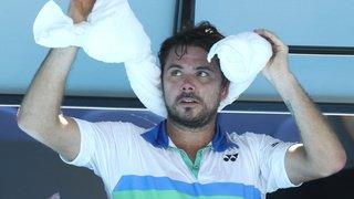 Tennis – ATP Tour: Wawrinka forfait pour Wimbledon