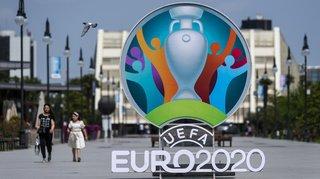 Euro 2021: zoom sur les onze villes hôtes et les stades