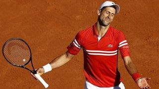 Tennis: un deuxième Roland-Garros pour Novak Djokovic
