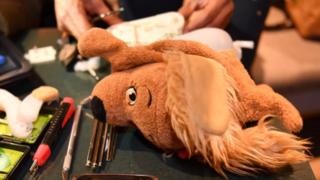 Repair Café à la Bibliothèque de Nyon - Adultes