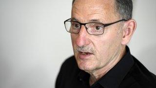 Zurich: le conseiller d'Etat Mario Fehr quitte le PS avec effet immédiat