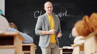 Apprentissage des langues à l'Ecole de commerce: une cohésion nationale à préserver
