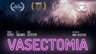 Projections du film Vasectomia