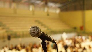 Stage parler en public