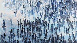 Exposition de Eric Gubelmann