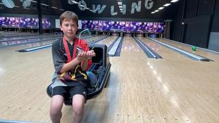 Un jeune Ginginois sacré champion suisse de bowling