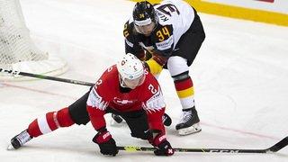 Hockey sur glace – Mondial 2022: la Suisse avec l'Allemagne et le Canada
