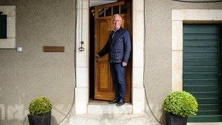 Le syndic d'Aubonne referme la porte sur 40 ans d'engagement en politique