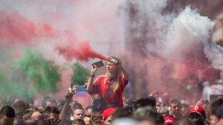 Euro 2021: la journée du 15 juin en images