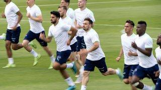 Euro 2021: la journée du 25 juin en images