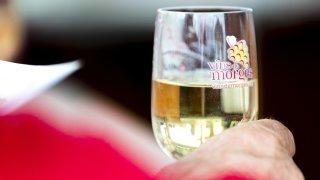 Pour les Vins de Morges, les bouteilles se dégustent en musique