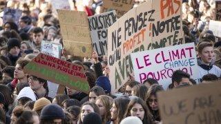 Vaud: activistes perquisitionnés à la suite d'un appel à la grève militaire