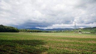 Gland: le site de la future step régionale a été choisi