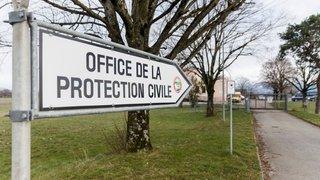 District de Nyon: des «pirates» annoncent la fin de la protection civile