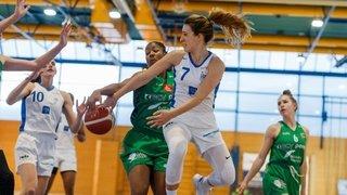 Le Nyon Basket Féminin tient son nouveau coach