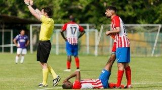 Battu à Genève, Forward-Morges est relégué en 2e ligue