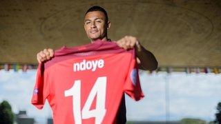 Dan Ndoye, une première avec l'équipe de Suisse qui en appelle d'autres