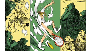 A Morges, Roger Federer va être à la fête