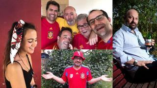 Sur La Côte, le cœur de ces fans balance entre la Suisse et l'Espagne