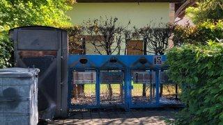 Une vague de vandalisme déferle sur Prangins